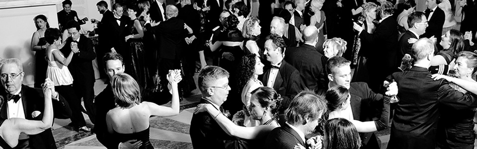 Austrian Embassy 18th Annual Viennese Ball: A Night in Vienna on Friday, January 31, 2020 at 7:00 PM