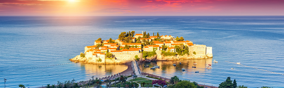 Embassy of Montenegro Dinner Reception with the Ambassador of Montenegro: Discover the Beauty of the Adriatic on Thursday, October 17, 2019 at 6:30 PM