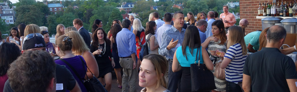 Embassy Row Hotel Rooftop - A Night in Havana Under the Stars with Latin Band and Salsa Lessons on Saturday, June 1, 2019 at 6:30 PM