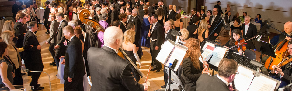 15th Annual Viennese Ball: Celebrate Springtime with a Magical Night in Vienna on Friday, April 13, 2018 at 7:00 PM